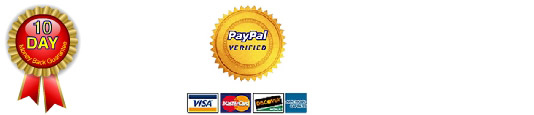 Paypal, Moneybookers and Guarantee